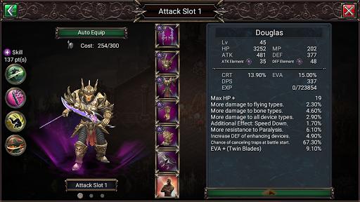 Fortress Legends screenshot 7