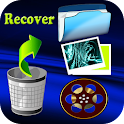 recover all files free prank icon