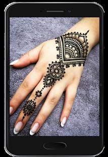 Diy Design Henna Izinhlelo Zokusebenza Ku Google Play