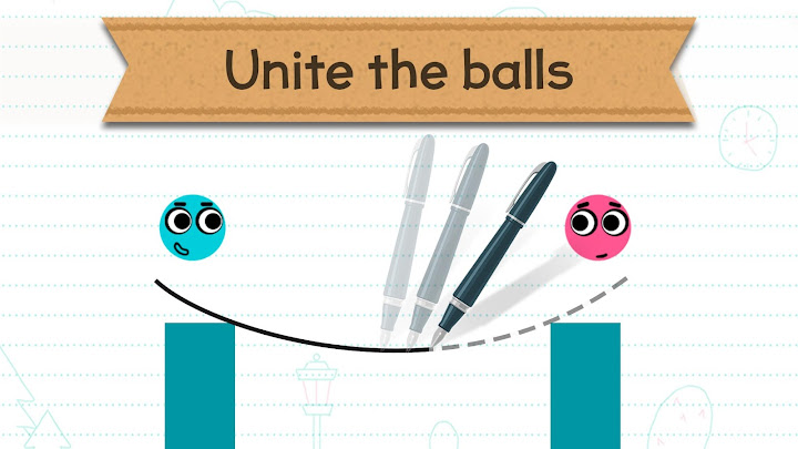 Love Balls Android App Screenshot