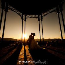 Wedding photographer Juanjo Ruiz (pixel59). Photo of 02.01.2018