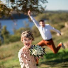 Wedding photographer Sergey Shkryabiy (shkryabiyphoto). Photo of 17.01.2019