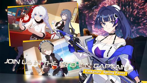 Honkai Impact 3  code Triche 2