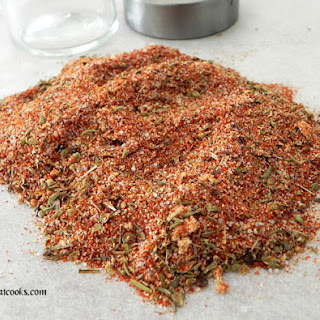 Essence Seasoning Recipes