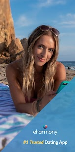 eharmony – Online Dating App 8.9.1 Mod + APK + Data UPDATED 1