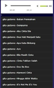 lagu gita gutawa terbaru mp3 - náhled