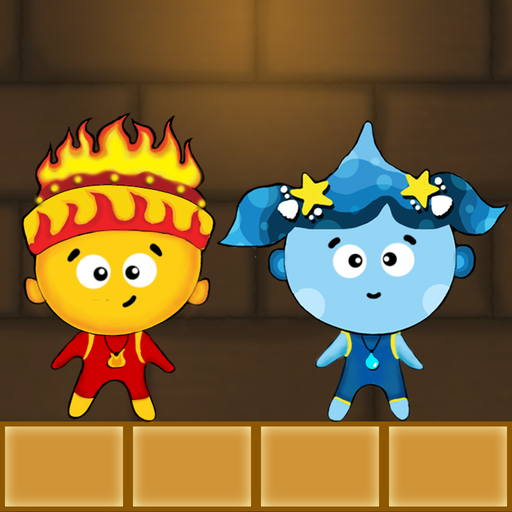 Fireboy and Watergirl - The Light Maze file APK for Gaming PC/PS3/PS4 Smart TV