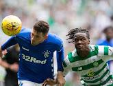 Celtic wint de 'Old Firm' tegen rivaal Rangers met 1-0
