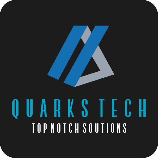 Quarks Tech file APK for Gaming PC/PS3/PS4 Smart TV