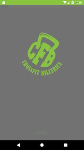 Billerica CF - náhled