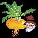 Fairy Tale Turnip Live Wallpaper icon