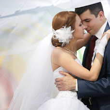 Wedding photographer Viktoriya Dols (MsLastochka). Photo of 13.07.2014