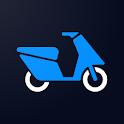 Angkas Biker icon