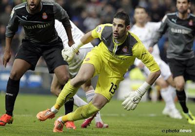Real Madrid moet maar een lettertje van locker Casillas halen