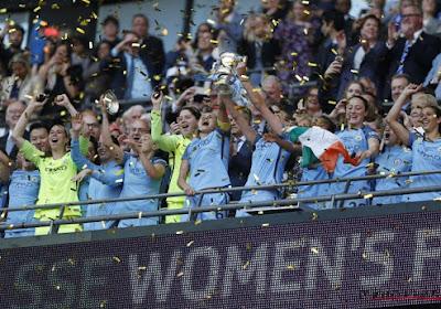 Manchester City se renforce