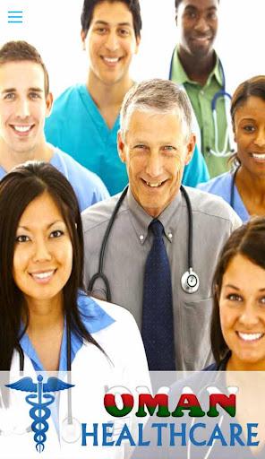 Oman Healthcare