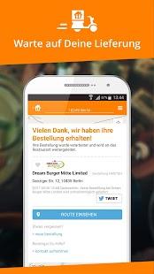 Lieferservice.de - náhled