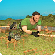 US Army Cadets Training Game