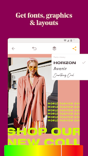 Over Pro MOD APK Add Text to Photos [Premium Apk] 5.5.4 6