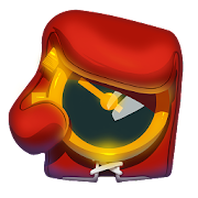 Boxing Interval Timer PRO  Icon