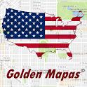 Las Vegas Map icon
