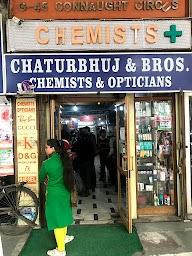 Chaturbhuj Bros Chemist & Optician photo 1
