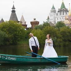 Wedding photographer Sergey Snegirev (Sergeysneg). Photo of 24.06.2015