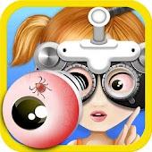 Eye Surgery Doctor Simulator