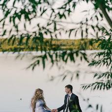 Wedding photographer Daniil Avtushkov (Avtushkov). Photo of 02.10.2016