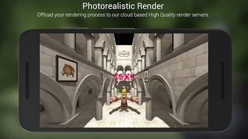 玩免費遊戲APP|下載Iyan 3D - 3Dアニメーションを作ります app不用錢|硬是要APP