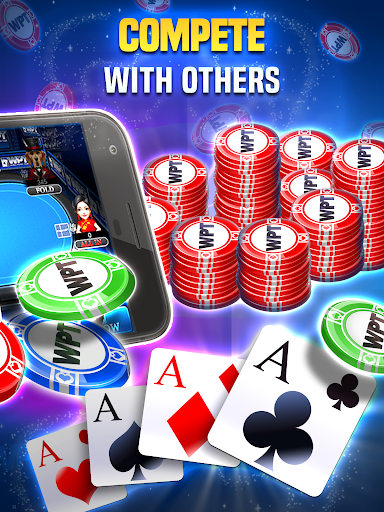 World Poker Tour - PlayWPT Free Texas Holdem Poker 20.1.10 screenshots 6