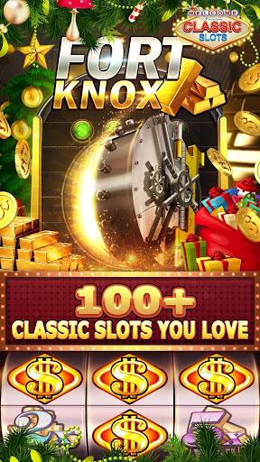 Download Classic Slots - Free Casino Slot Games MOD APK 2