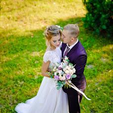 Wedding photographer Ekaterina Manaenkova (lapick87). Photo of 21.10.2017