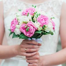 Wedding photographer Kseniya Khlopova (xeniam71). Photo of 10.08.2018