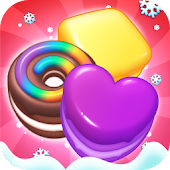 Cake Cookie - Crush Legend Android APK Download Free By Simple Puzzle