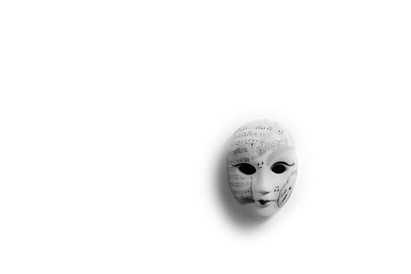 Carnevale… in bianco di Elio_R