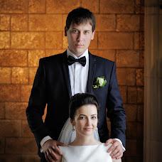 Wedding photographer Aleksey Koza (Halk-44). Photo of 26.06.2017