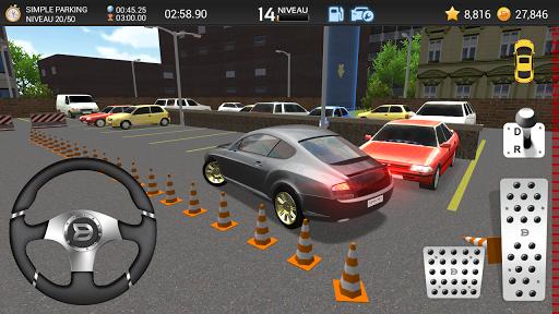 Car Parking Game 3D  captures d'écran 2