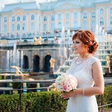 Свадебный фотограф Юлия Борисова (juliasweetkadr). Фотография от 05.10.2018