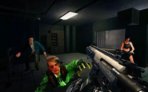 Download Scary Granny Horror For PC Windows and Mac apk screenshot 2