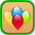 Splash Balloons icon