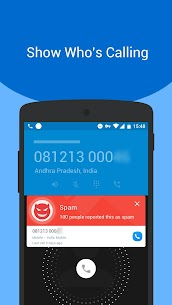 Caller ID – Phone Number Lookup, Call Blocker App Download For Android 1