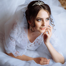 Wedding photographer Viktoriya Kochurova (Kochurova). Photo of 13.05.2018