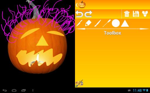 Pumpkin Carver 3.0.0 screenshots 10