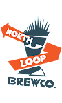 Logo for North Loop Brew Co
