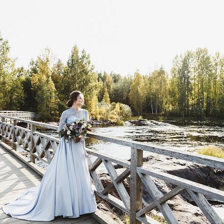 Wedding photographer Anna Pticyna (keepmomentsru). Photo of 17.02.2018