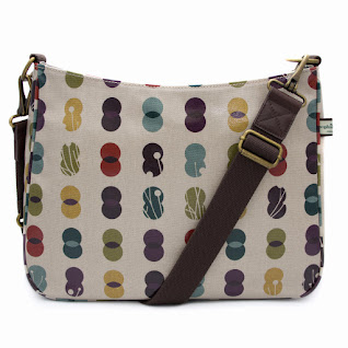 Dandelion Cross Body Bag