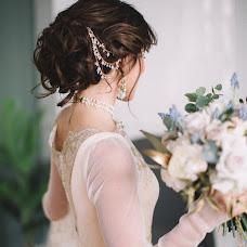 Wedding photographer Valeriya Khorokhorina (Valeryaphoto). Photo of 21.02.2018