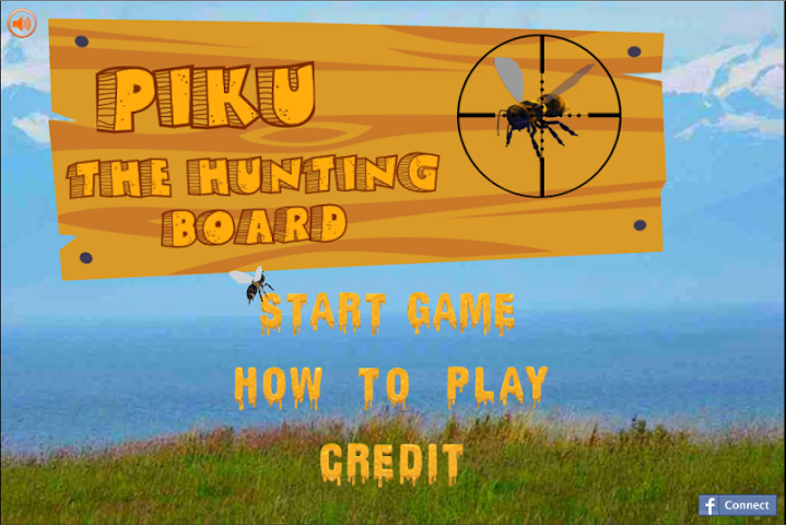 android Piku: The Hunting Board Screenshot 0