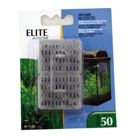 Filterkasett kol Jetflo